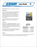 Airtec Servicios - Caso de estudio - Boquillas de aire Exair reducen 40% el consumo de aire comprimido al reemplazar tubería abierta (PDF)