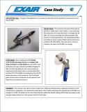 Airtec Servicios - Caso de estudio - Las pistolas de sopleteo silenciosas Exair disminuyen nivel de ruido en el área de trabajo (PDF)