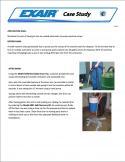 Airtec Servicios - Caso de uso para Aspiradora neumática - Kit de recolección de derrames (PDF)