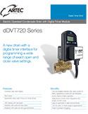 Airtec Servicios - Catálogo de drenes de condensado con temporizador (PDF)