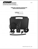 Airtec Servicios - Ficha técnica del detector ultrasónico de fugas ULD Exair (PDF)