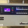 Control inteligente para hasta doce compresores para máxima eficiencia energética en la generación de aire comprimido.