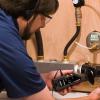 Detector ultrasónico de fugas de aire comprimido Exair garantiza el ahorro de aire comprimido.