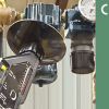 Detector utlrasónico incluye indicador LED según severidad de la fuga.