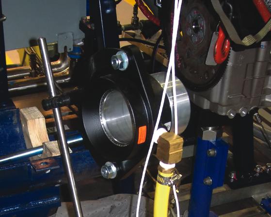 Sin partes en movimiento y libre de mantenimiento, el súper air amplifier Exair representa un gran ahorro de aire comprimido.