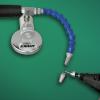 Mini Cooler Exair utiliza un pequeño tubo vortex para enfriar un punto